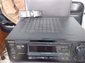 ONKYO Receiver TX-DS575X RECEIVER